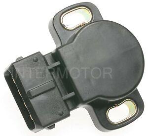 Standard Ignition TH247 Throttle Position Sensor