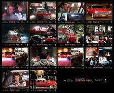 "14 Photos Japan ""Christine"" John Carpenter / Stephen King 1983"