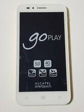 ALCATEL ONETOUCH GO PLAY - 8GB - Lime/green (Ohne Simlock)v. Händler #023