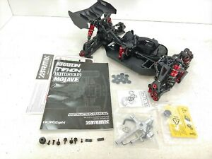 NEW: ARRMA TYPHON 1/8 SCALE 6S V5 4WD BLX OFF-ROAD BUGGY ROLLER SLIDER CHASSIS