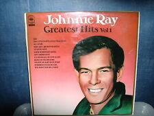 Johnnie Ray-Greatest hits vol1 LP 1976