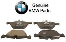 For BMW F15 F16 X5 X6 sDrive35i xDrive35d xDrive35i Front Brake Pad Set Genuine