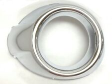 12 - 14 FORD FOCUS PASSENGER S SE TITANIUM CHROME FOG LIGHT COVER CP9Z17E810C