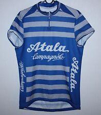 VINTAGE ATALA CAMPAGNOLO ciclismo Team Maglia Jersey Taglia 5 anni'80