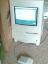 Rare Macintosh Colour Classic Slice RAMP up unit January 1993