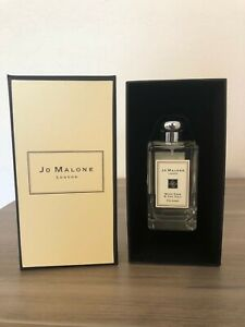 Jo Malone Wood Sage & Sea Salt Cologne 100 ml 3.4 fl.oz. New