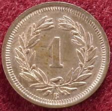 Switzerland 1 Rappen 1926 (C1802)
