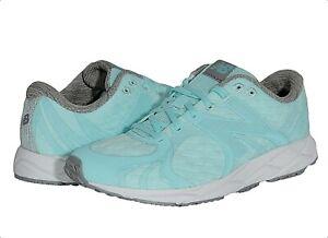 New Balance 1400 Sirens Premium Women's Running Shoes in Arctic Blue WL1400SB
