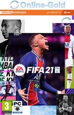 EA SPORTS FIFA 21 - PC Jeu de EA Origin - Code de téléchargement [FR/Mondial]