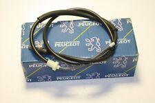 Original Peugeot Cable Freno Mano Trasero para 106i Año Fab. 91-96/4745.89