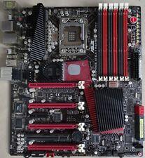 ASUS RAMPAGE III EXTREME LGA 1366 MOTHERBOARD