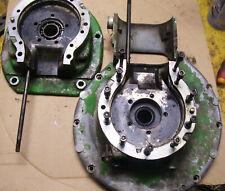 Kurbelgehäuse von Agria 2600 Einachser Hirth Motor auch für 2300 2400 170001