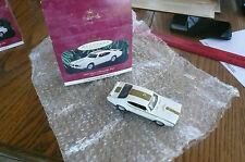Hallmark Ornament 69 Olds Hurst - Collector's Series - Crafted 1997 Buy 1 get 2