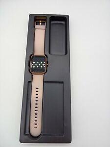 9646  Smart Watch Fitness Tracker Heart Rate Monitor Waterproof Very Fit Pro