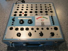 B & K Dyna-Jet 707 Dynamic Mutual Conductance Tube Tester, Nice, Working
