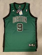 Brand New Adidas Boston Celtics Rajon Rondo Swingman Jersey Men's L