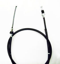 Handbrake Cable Rear L/H For Isuzu Import Pickup TFS55 2.8TD 93>ON Floor Mounted