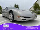 2002 Chevrolet Corvette Convertible 2D 2002 Chevrolet Corvette Convertible 2D