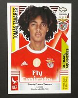 Panini futebol 2019//20 Portugal nuevo vacío álbum Ronaldo Joao Félix
