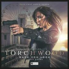 Torchwood - 2.6 Made You Look by Adams, Guy | Audio CD Book | 9781785752179 | NE