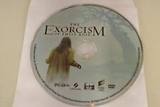 The Exorcism of Emily Rose (DVD, 2005, Rated)Disc Only Free Shipping