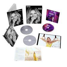 Helene Fischer LIMITIERTE FANBOX Das neue Album 2017 Deluxe Version + Bonus CD