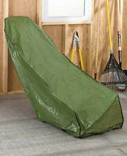 Push Lawn Mower Cover Protects Mower From Weather Keeps Vital Parts Dry