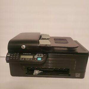 HP Officejet 4500 Printer Full InkJet Printer Copy Fax Scanner. Tested. Used.