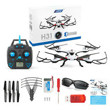 JJRC H31 Waterproof 6 Axis One Key Return Headless RC Drone Quadcopter RTF White