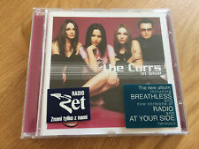 The Corrs - In Blue CD