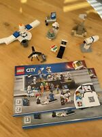 Lego City 60230 People Pack - Space Research and Develop - Accessories ONLY!