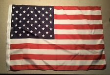 12 X 18 Atv Flag Atc SxS Flag Honda Yamaha Polaris Kawasaki American USA Flag