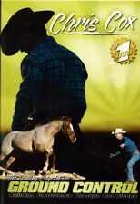 Chris Cox - The Leading Edge in Ground Control  -  Horse Training DVD
