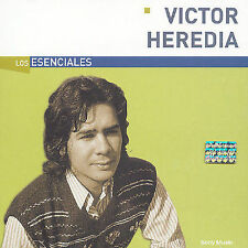Los Esenciales by Victor Heredia (CD, Jul-2004, Sony)