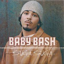 CD 2 TITRES--BABY BASH--SUGA SUGA--2004