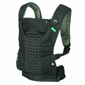 Infantino Upscale Carrier Customizable Adjustable Support Face In Face Out