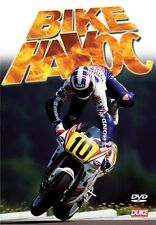 BIKE HAVOC DVD. RANDY MAMOLA, CHRISTIAN SARRON, SITO PONS. 60 Mins. DUKE 5211NV