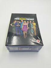 The Big Bang Theory: Seasons 1-10 (DVD) Box Set