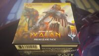 Rivals of Ixalan: MtG - Magic the Gathering - Prerelease Box - Sealed Pack Kit