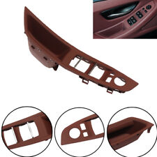 Front Left Door Window Control Switch Panel Trim Bezel For BMW F10 51417261933