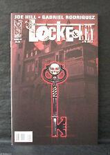 LOCKE & KEY LOVECRAFT Joe Hill ALL 1st Prints NEW UNREAD 1 2 3 4 5 6 High Grade