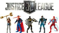 DC Comics Justice League Superhero Action Figure for Boys and Girls