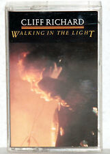 MC CLIFF RICHARD - Walking In The Light