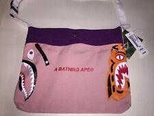 Bathing Ape Tiger Shark Bag 035