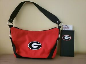 Georgia Bulldogs Game Day Outfitter Wallet & Purse