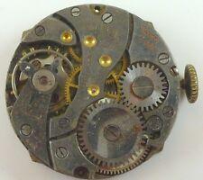 Orvin Watch CO Mechanical Wristwatch Movement  - Caliber C.681 -  Parts / Repair