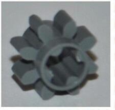 LEGO® Technik 10x Zahnrad 8 Zähne DkStone NEU