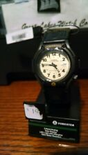 Casio Forester Men Quartz Backlit Nylon Stretch Band 41.5mm Watch FT500WC-3BVCF