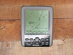 Lowrance Avionics AirMap 1000 GPS Receiver