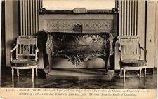 CPA Musée de Tours -Commode lague de Chine époque Louis XV,provient ..  (227436)